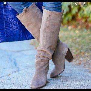 Sole society boots